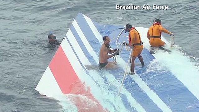 exp erin pkg feyerick air france crash debris_00002001.jpg