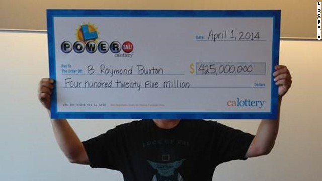Yoda fan wins $425M Powerball prize