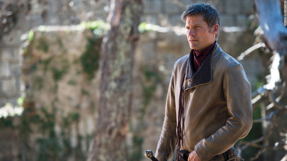 "<strong>Jaime Lannister (Nikolaj Coster-Waldau): </strong>Jaime Lannister began the ""Game of Thrones"" as a pretty despicable character, one who had no compunction about throwing a 10-year-old from a window. But over the course of the show, this lovesick nobleman was put through his paces, losing the very limb that helped him become so powerful: his right hand."