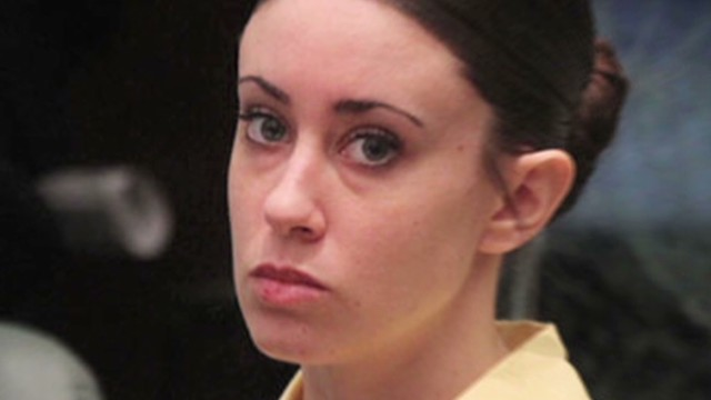 A look back at the Casey Anthony story