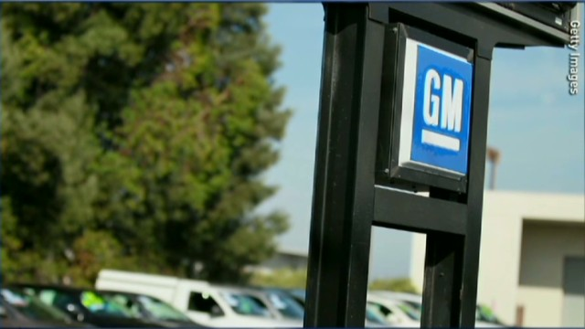 Recall means long-time GM brand damage