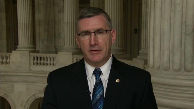 Montana Sen. John Walsh.