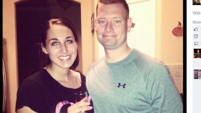 Fiancée of Fort Hood victim speaks out
