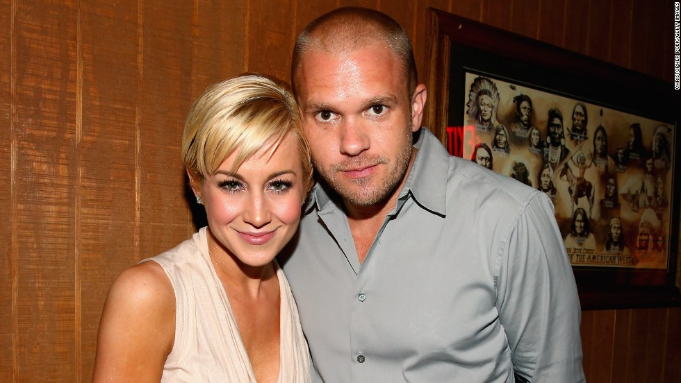 "<strong>Kellie Pickler </strong>and<strong> Kyle Jacobs:</strong> With songwriter Kyle Jacobs by her side, ""American Idol"" alum Kellie Pickler has been inspired to write personal songs, like the title track from her most recent album, ""The Woman I Am."" The couple met through friends around 2008, and wed in 2011. ""Kyle took away all my fear of marriage,"" <a href=""http://www.people.com/people/article/0,,20396260,00.html"" target=""_blank"">Pickler said when she accepted Jacobs' marriage proposal in 2010</a>. ""(He's) shown me the way love is supposed to be."""