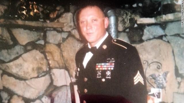 Sgt. Timothy Owens