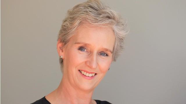 Deborah Telford