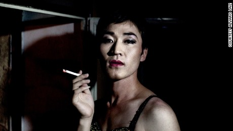 Hidden away: the secret lives of transgender Mongolians