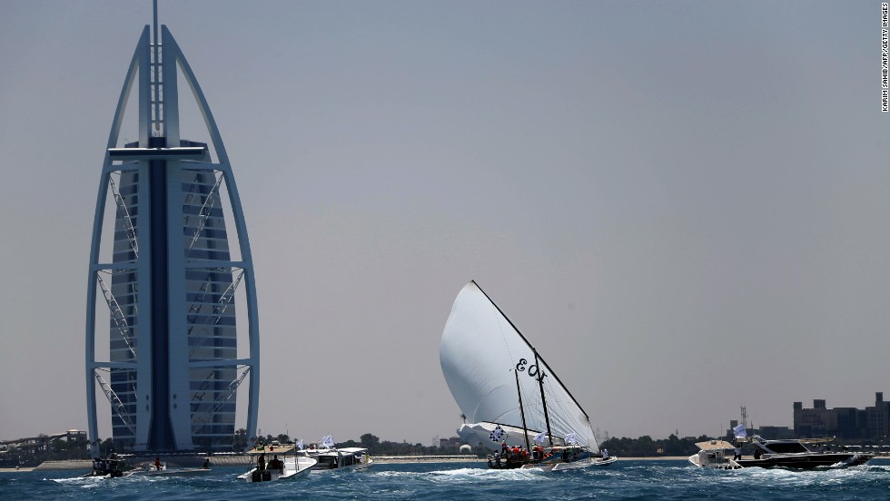 Dubai dropped from No. 17  in 2014 to No. 24 on this year's list.