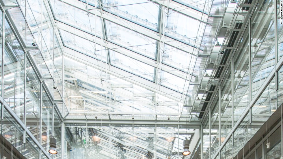 This November officials at Harvard University will unveil the new Harvard Art Museums. Architect Renzo Piano has unified the university's three museums--the Fogg, the Busch-Reisinger and the Sackler--under a single glass roof.