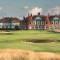 Golf Bucket List - Royal Lytham & St Annes 18th hole - Copyright Mark Alexander