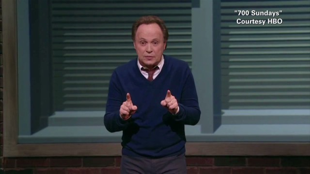 Billy Crystal on laughter and tears_00001724.jpg