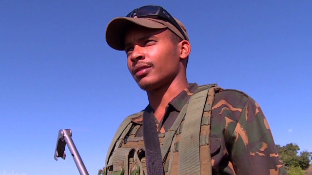 Eastern Cape's poaching patrols