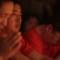 Beijing MH370 vigil cnn photo1