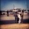 Perth flight line Junko cnn photo