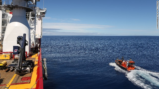 MH370 search may be most expensive ever