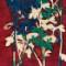Sanyu Chrysanthemums