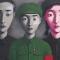 Chinese art zhang xiaogang 2