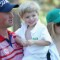 Webb Simpson family