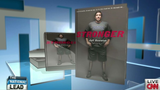 Lead intv bauman boston bombing survivor recovery new book_00000213.jpg