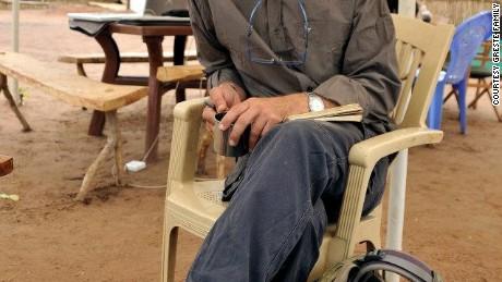 Egypt releases Al Jazeera journalist Peter Greste