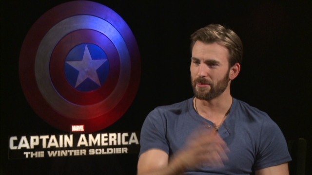 'Captain America' stars reveal all