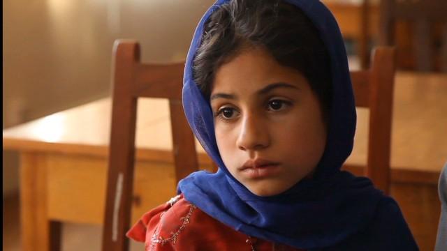 cnnee levy afghan child wont be a bride_00002414.jpg