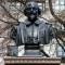 Shakespeare birthday Statue