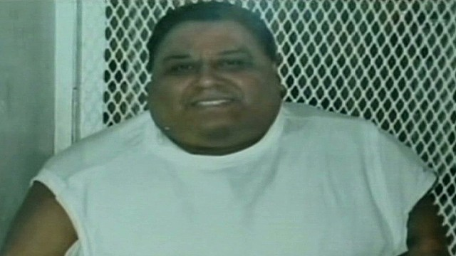 cnnee romo us mexican executed in texas_00031620.jpg