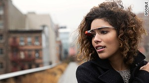 Geek chic: Wearable technology is the passport to 2015