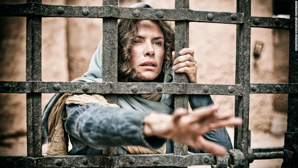 "The epic History Channel miniseries ""The Bible"" found great success during its run in 2013."
