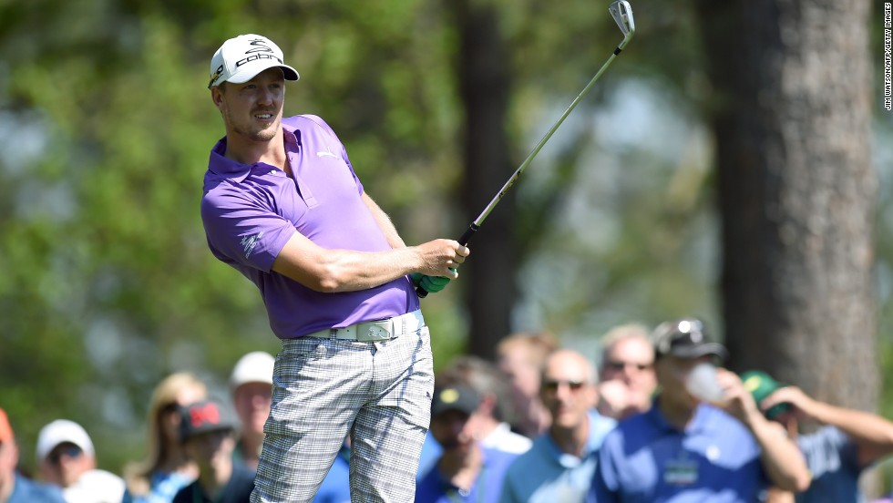 Jonas Blixt has been consistent in all three rounds. Like Spieth, he is bidding to win the Masters on his first try. The Swede is one shot behind Spieth and Watson and tied with Matt Kuchar.
