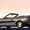 34,mustang.1997 Ford Mustang convertible neg CN325001-8