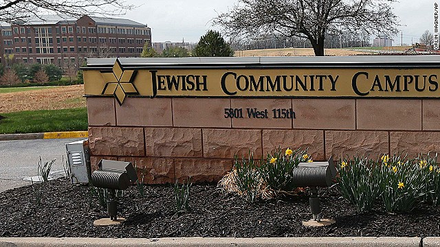 Is shooting a hate crime against Jews?