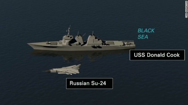 exp Lead vo tapper Russian fighter jet provokes U.S. ship ukraine _00002313.jpg