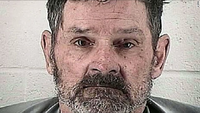 Kansas suspect's hometown 'not surprised'