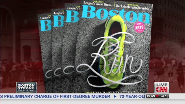 Boston Magazine remembers bombing victims