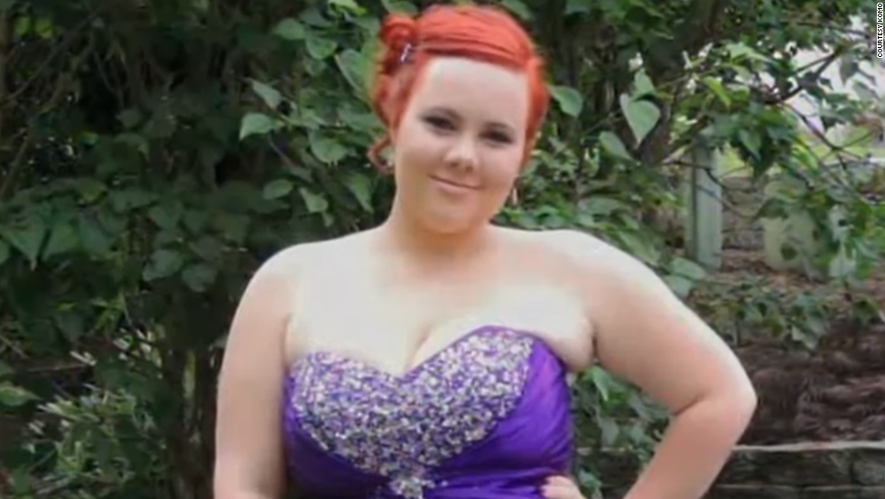 Prom for skimpy dress