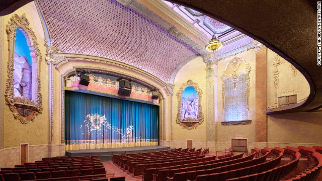 The Balboa: How a $26 million facelift looks.
