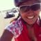 Norma Bastidas bike selfie
