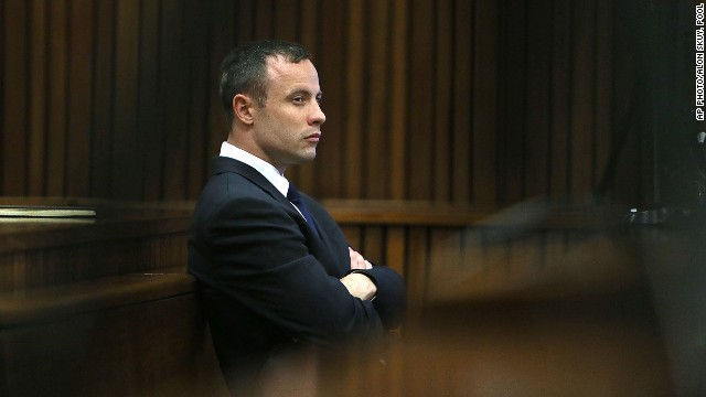 Pistorius trial adjourns after 25 days
