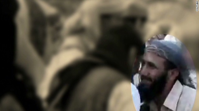 Purported al Qaeda meeting caught on tape