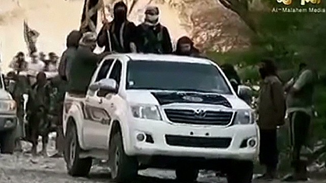 Video could signal a new al Qaeda plot