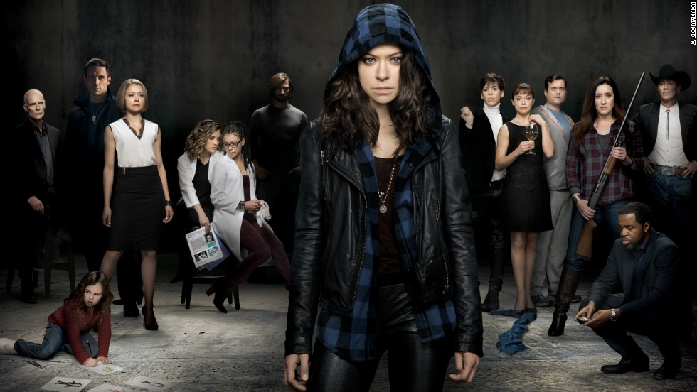"Welcome to the ever-changing world of ""Orphan Black."" Whether you're new to the show or just need a quick catch-up to prepare for Season 2, here's a handy guide to knowing your clones -- all played by actress Tatiana Maslany."