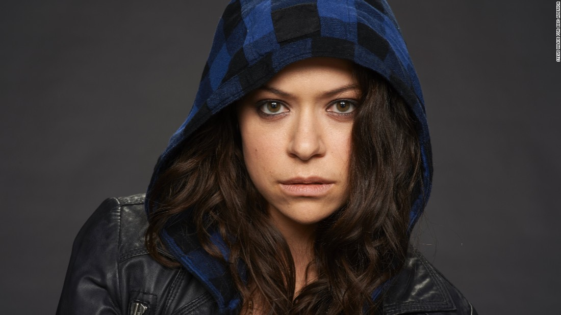 "<strong>""Orphan Black"" season 3:</strong> Tatiana Maslany has won a legion of fans for her portrayal of a hustler with multiple lookalikes. (<strong>Amazon Prime)</strong>"