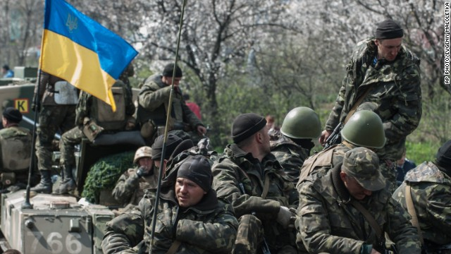 Ukrainian military failure raises doubts