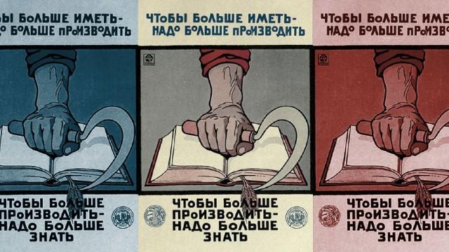 Expert: Russia's propaganda worse now