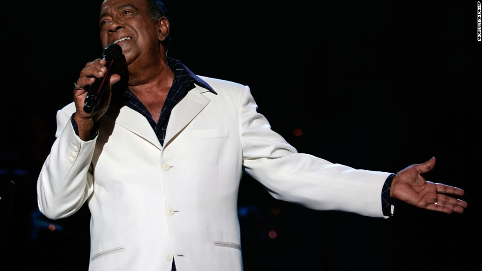 "<a href=""http://www.cnn.com/2014/04/17/showbiz/cheo-feliciano-obit/index.html"">Jose Luis ""Cheo"" Feliciano</a>, a giant of salsa music and a Puerto Rican legend, died in a car crash April 18 in San Juan, Puerto Rico, according to police. He was 78."