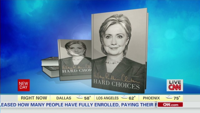 "Inside Politics: Grandma Clinton's ""Hard Choices""    _00001312.jpg"