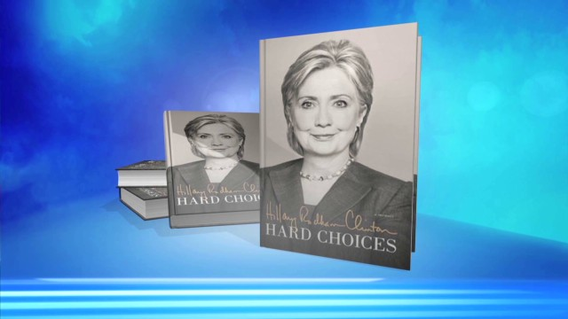Inside Politics: Clinton book, Clinton baby, Obamacare_00000523.jpg