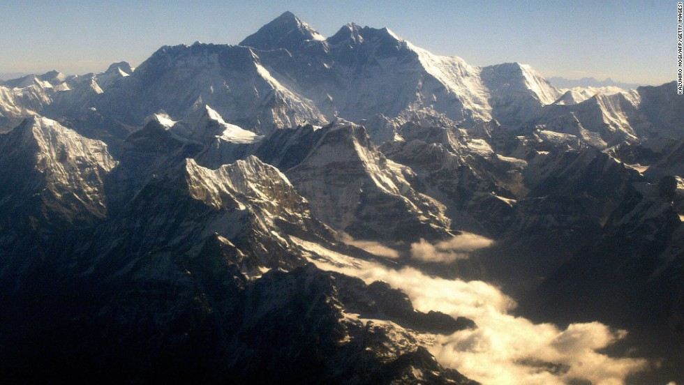 The journey to the summit of Mount Everest is a challenge an increasing number have taken on since the summit was first reached in 1953 by Sir Edmund Hillary and Tenzing Norgay. Until the late 1970s, only a handful of climbers per year reached the summit. By 2012 that number rose to more than 500.